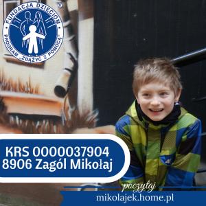 8906 Zagól Mikołaj